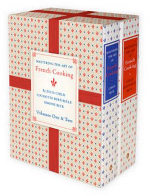 NEW-Mastering-The-Art-Of-French-Cooking-Slipcase-by-Julia-Child-Paperback-Book