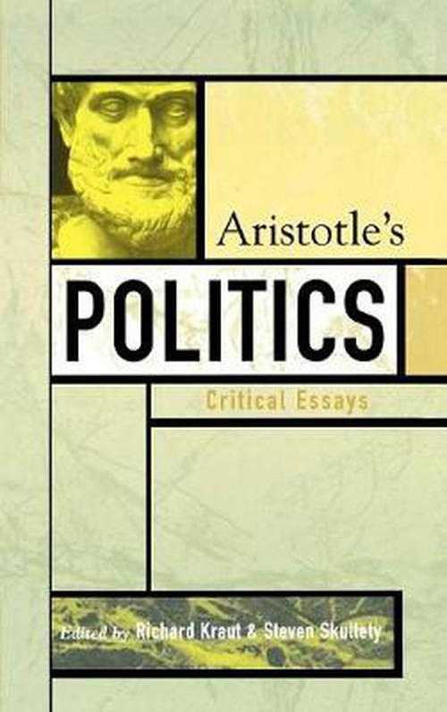 term papers on aristotle