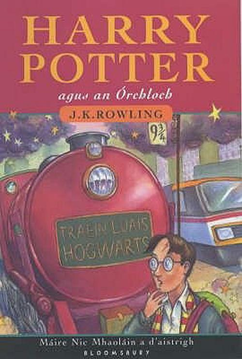 NEW-Harry-Potter-and-the-Philosophers-Stone-by-J-K-Rowling-Hardcover-Book