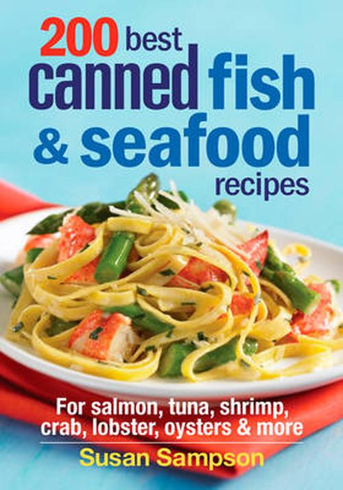 New 200 best canned fish seafood recipes for tuna salmon for Canned fish recipes