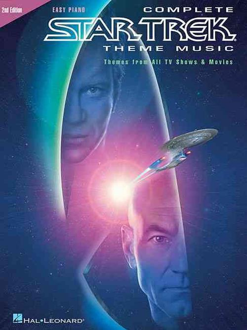 NEW-Complete-Star-Trek-Theme-Music-Themes-from-All-TV-Shows-and-Movies-by-Hal-L