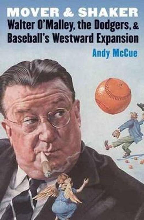the dodgers move west Get the best deals on dodgers move west isbn13:9780195059229 isbn10:0195059220 from textbookrush at a great price and get free shipping on orders over $35.