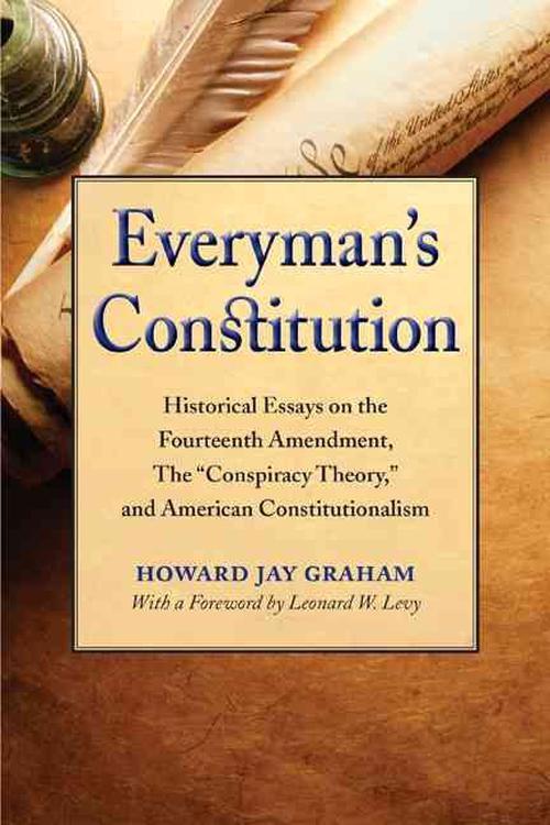 constitucions essay