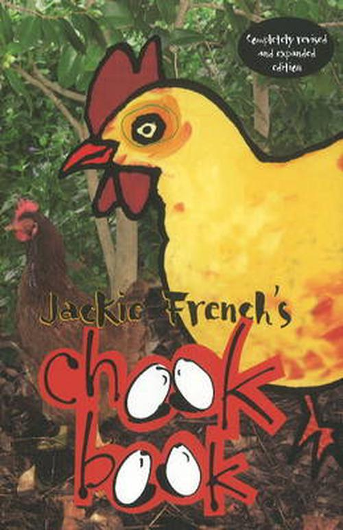 NEW-Jackie-Frenchs-Chook-Book-by-Jackie-French-Paperback-Book-Free-Shipping