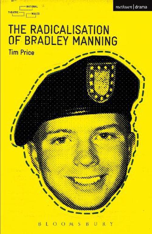 NEW-Radicalisation-of-Bradley-Manning-by-Tim-Price-English-Free-Shipping