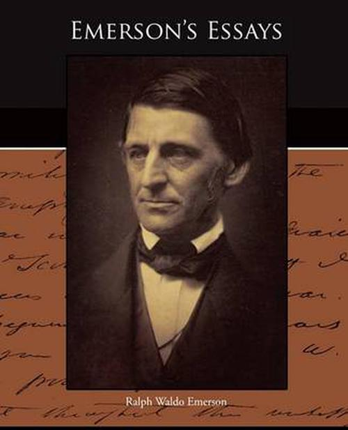 ralph waldo emerson essays on education