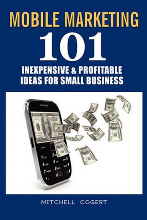 ideas profitable mobile business africa