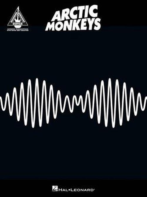 NEW-Arctic-Monkeys-Am-by-Paperback-Book-English-Free-Shipping