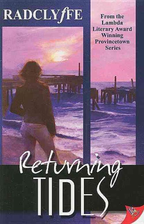 NEW-Returning-Tides-by-Radclyffe-Paperback-Book