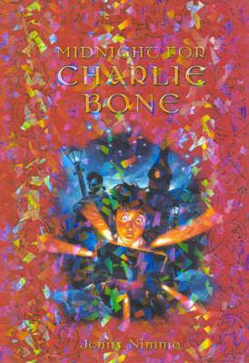 charlie bone book report Do you have a book report on the book midnight for charlie bone in the book midnight is a time at which charlie has end of midnight for charlie bone book in.