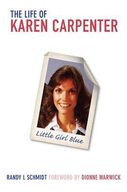 NEW-Little-Girl-Blue-by-Randy-Schmidt-Paperback-Book-English-Free-Shipping