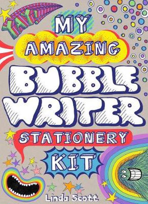 NEW-My-Amazing-Bubble-Writer-Stationery-Kit-With-19-Stickers-and-16-Envelopes-a