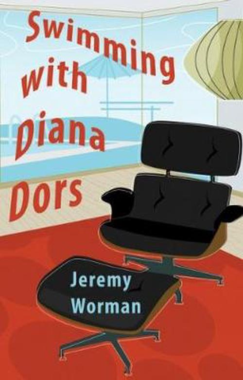 NEW-Swimming-with-Diana-Dors-and-Other-Stories-by-Jeremy-Worman-Paperback-Book