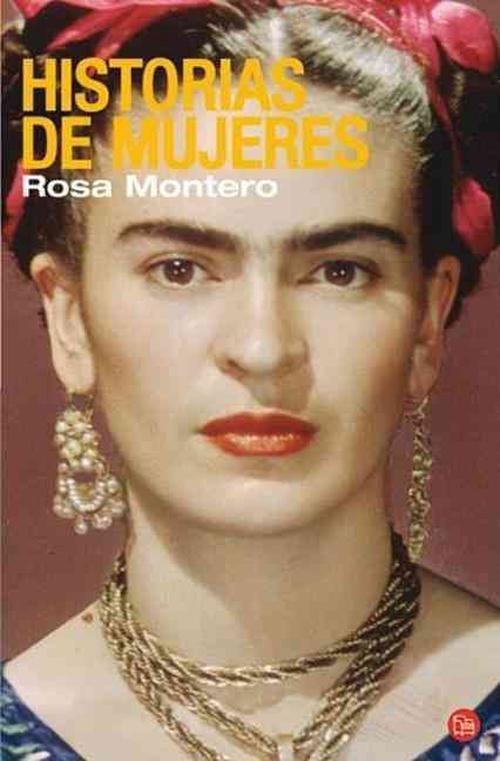 NEW-Historias-de-Mujeres-Stories-about-Women-by-Rosa-Montero-Paperback-Book-S
